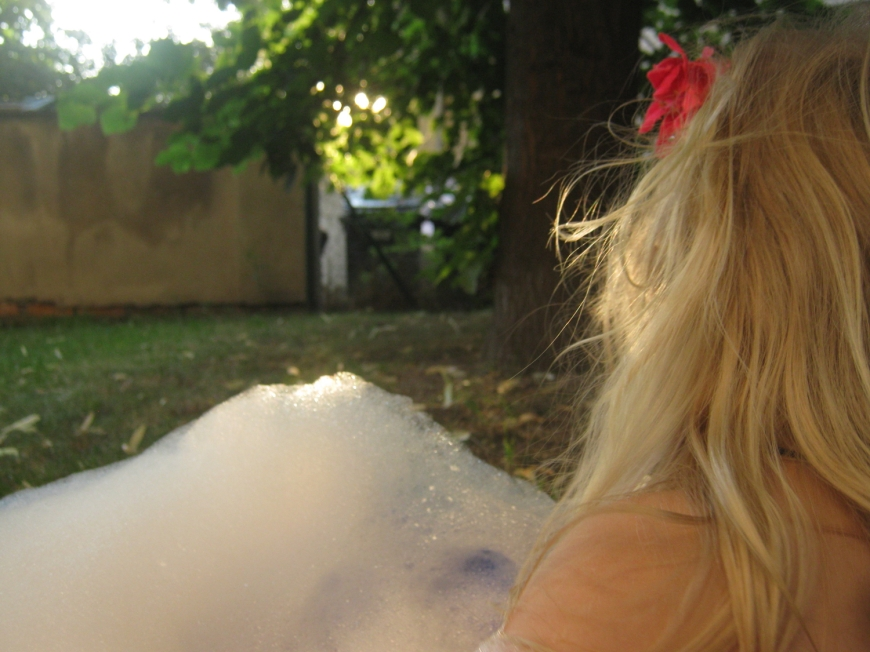 Summer of light